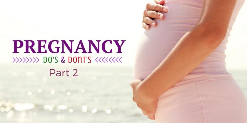 PREGNANCY Part 2